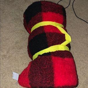 AE blanket